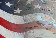 آمریکا در منطقه